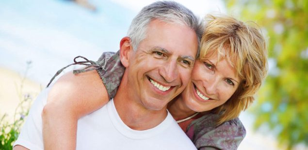 Wills & Trusts happy-couple Estate planning Direct Wills Bradford